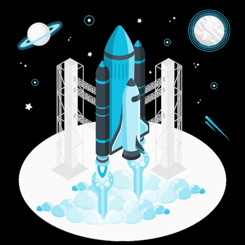 Rocket amico - Home
