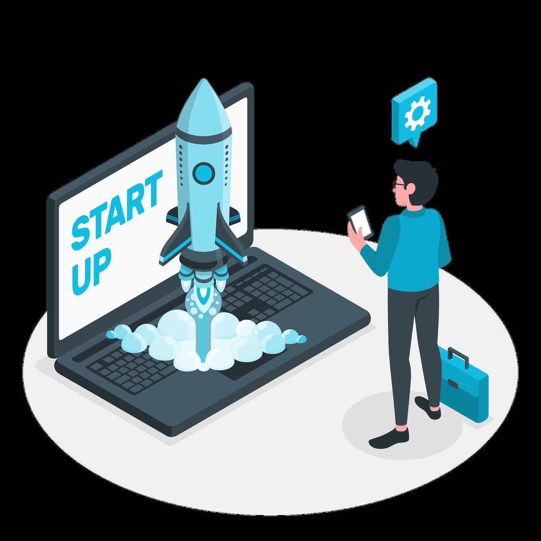Startups - Startups