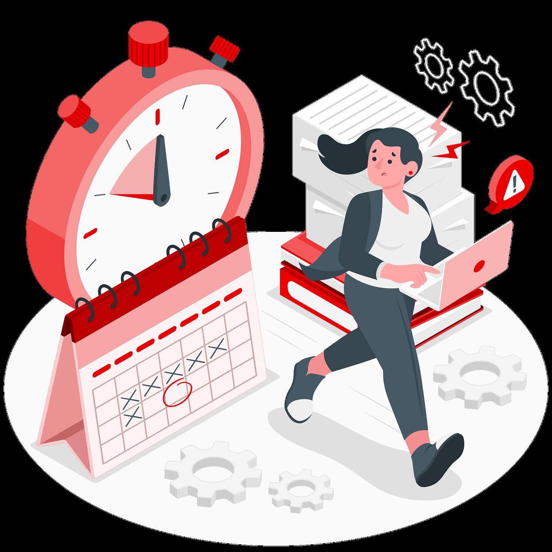 Deadline amico - Startups