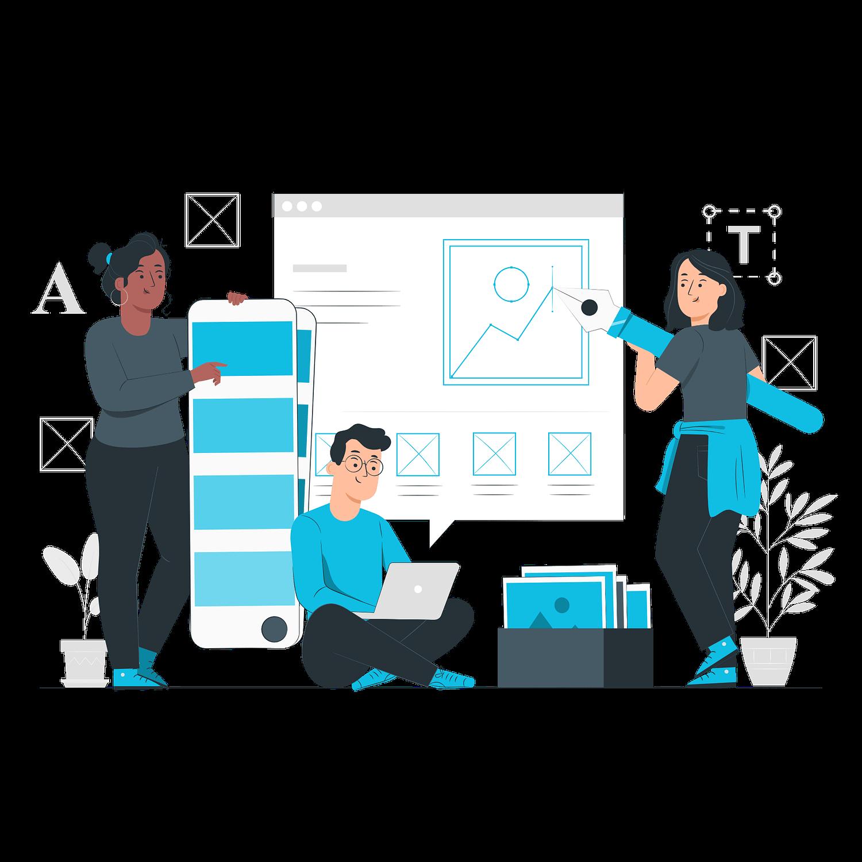 Professional Team - Startups